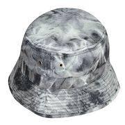 full printed bucket hat