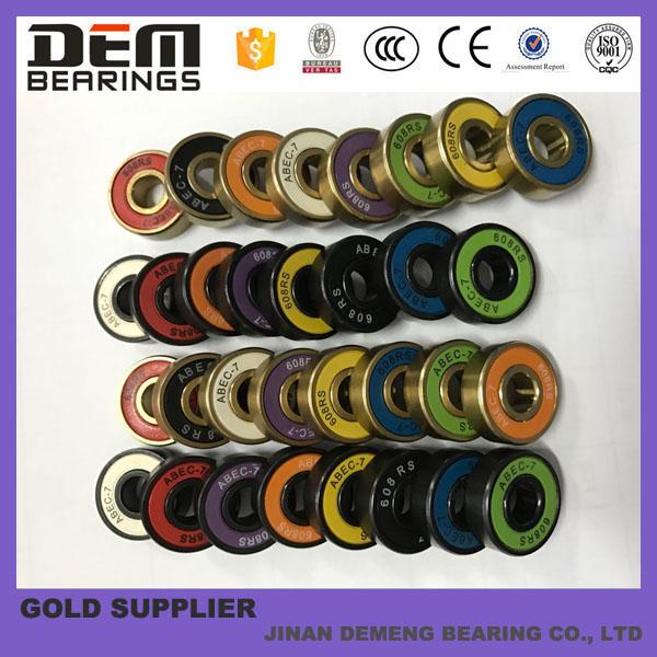 skate bearing /6087b roller skate bearing / roller skate bearing