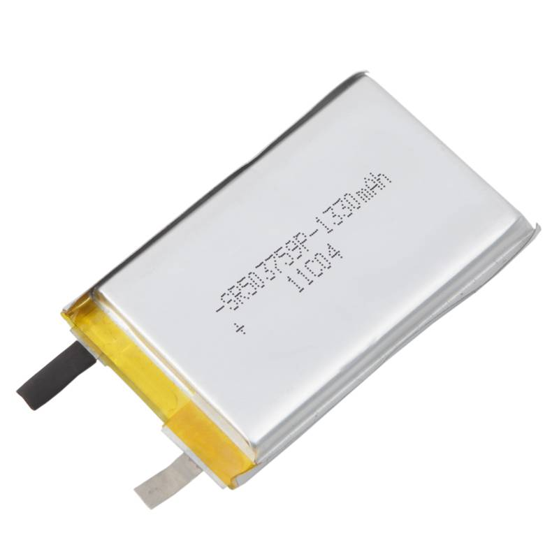 Factory direct Various Capacity 3.7V rechargeable Lipolymer battery for digital products RC toys