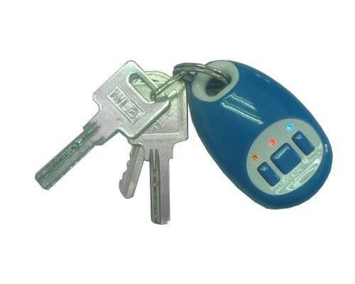 mini GPS tracker TL-201