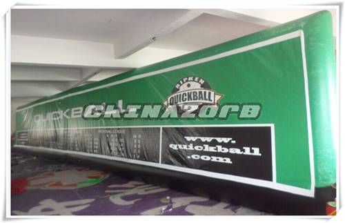 Good design inflatable billboards for commercial advertising