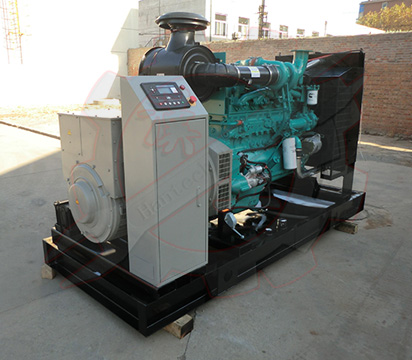 250KW Cummins Generator Set