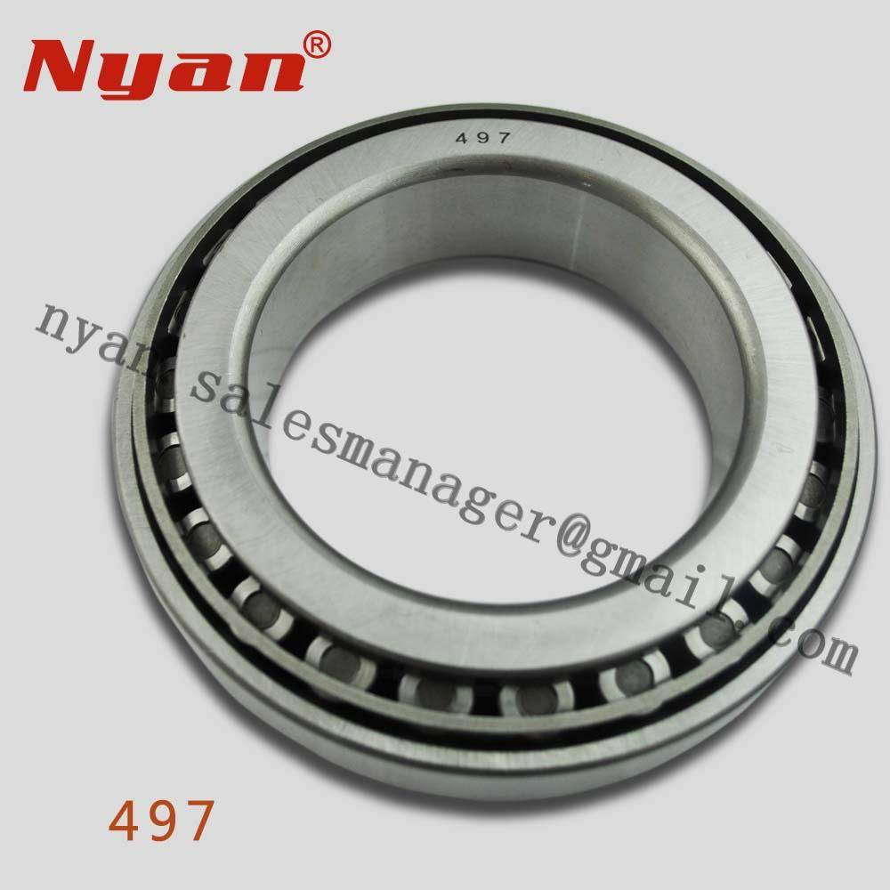 Excavator Bearings supplier manufacturer NYAN Bearing 497-1