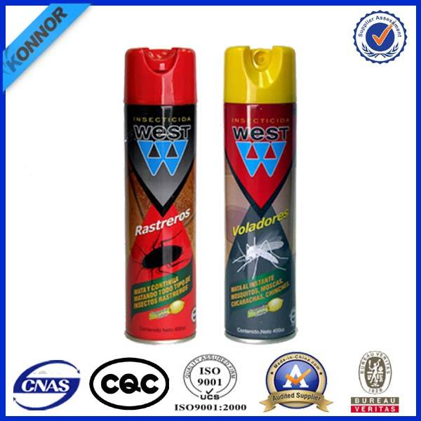 high quality mosquito and cockroach repellent spray,insecticide killer spray