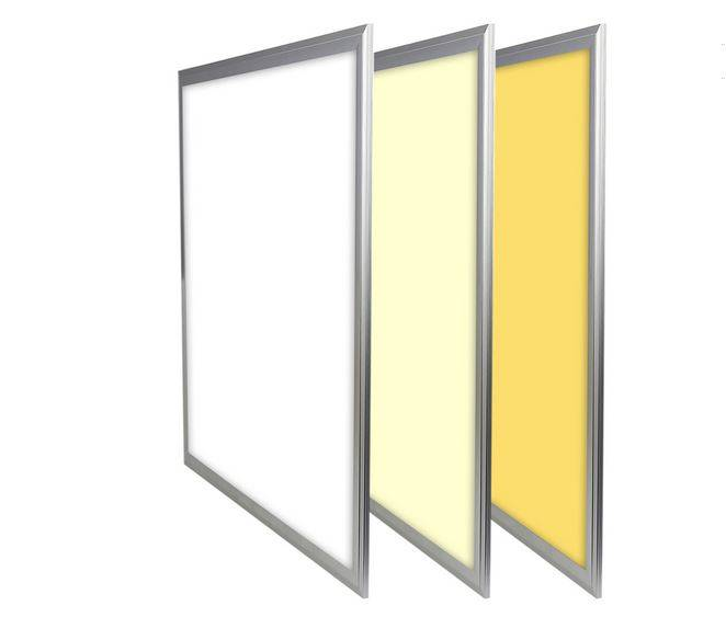 dimmable 600x600 LED Panel Light surface mounted led panel light