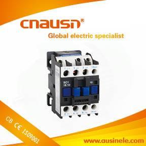 SC1-18 ( LC1-D18 )AC -3 380v coil ac contactor