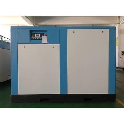 energy saving air compressor with ABB inverter