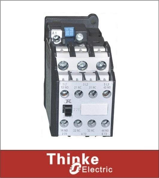 AC Magnetic Contactor  3TF-42 43