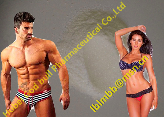 Injectable Anabolic Steroids Drostanolone Enanthate Steroid Powder CAS 472-61-145