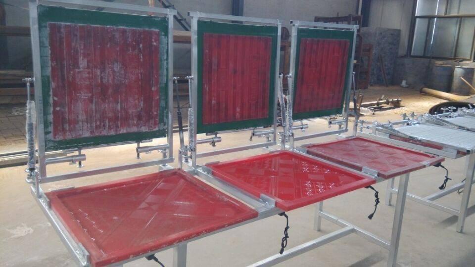 Gypsum Ceiling Production Line