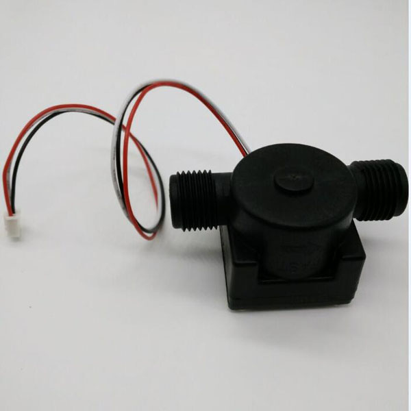 Hall Flow Sensor Water Flow Sensor G1/2 G3/4