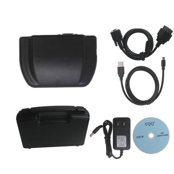 WITECH VCI POD Diagnosis WITECH Scan Tool for Chrysler Jeep
