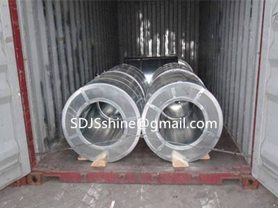 Supply PPGI,GL, Galvanized Steel Coil in China