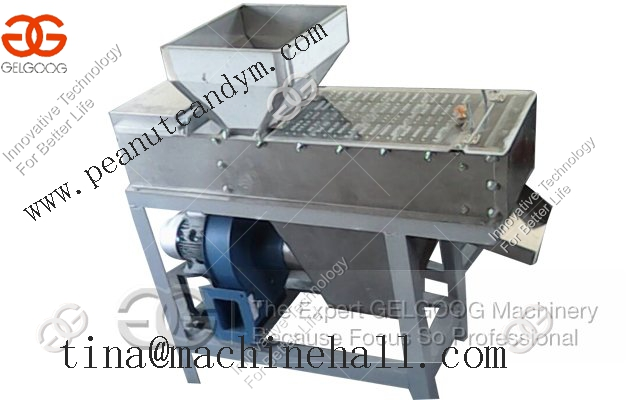 Peanut skin remover machine for sell