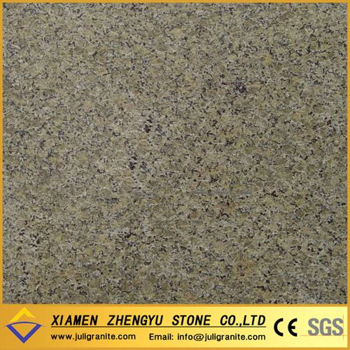 Butterfly Yellow granite with competitive price