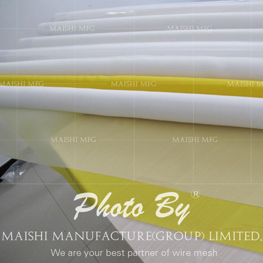 100% Polyester Mono Bolting Cloth