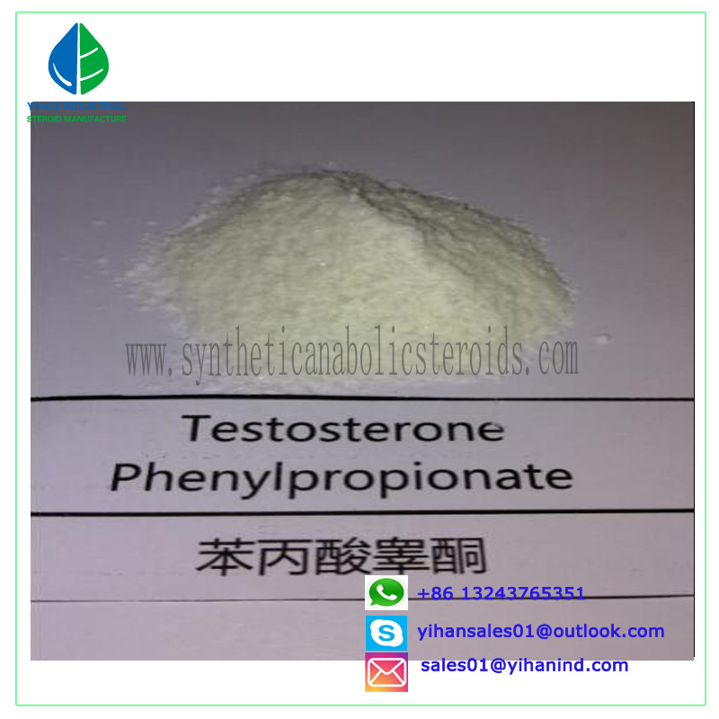 99% Steroid Drugs Building Material Anabolic Steroids Powder Testosterone Phenylpropionate Judy