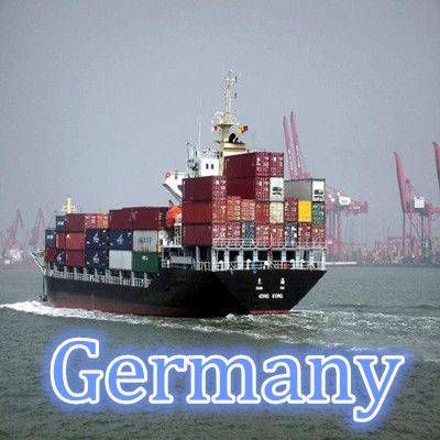 sea freight shipping to Germany from Guangzhou/Shenzhen,China
