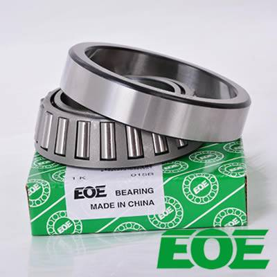 EOE high revolution inch size tapered roller bearing 387/382