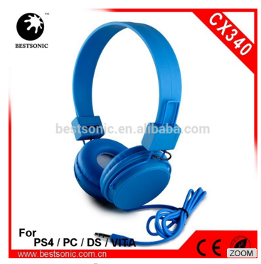Best Design High Quanlity Gaming Headset Headphone The Headset Guangdong