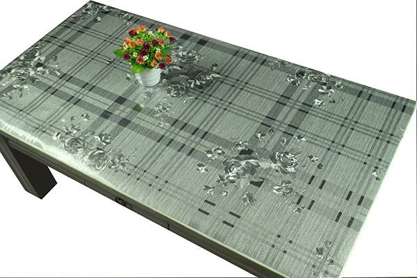 EVA Luxury  Golden Wiredrawing Table Mat