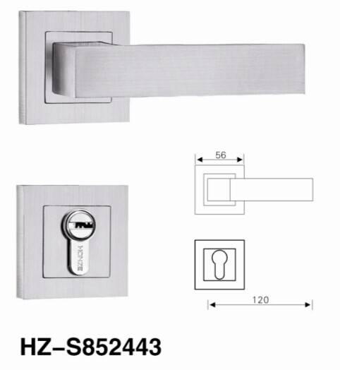 level handle locks