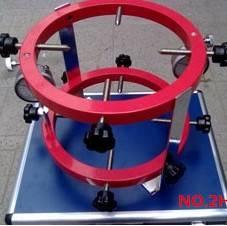 Concrete Elastic Modulus Meter