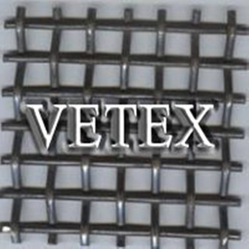 Sell VETEX Crimped Wire Mesh