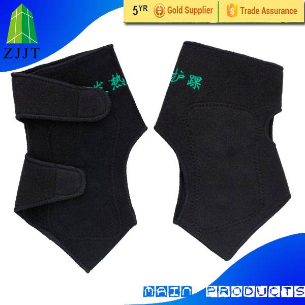 Self heating ankle support-Gk-AP-01