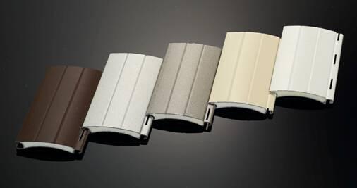 aluminium coils for roller shutter slat