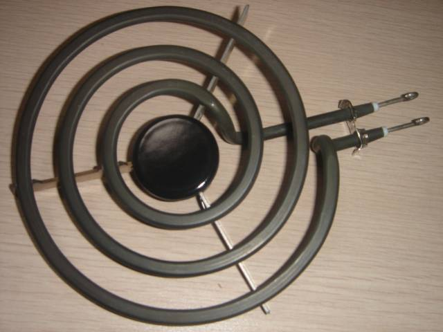 Electric Coil Heating element for oven