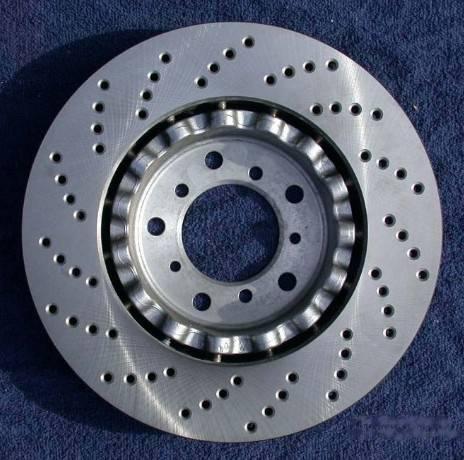 Atuo parts brakes,brake disc 55026 Chevrolet C2500 Pickup