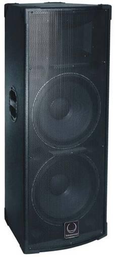 PA speaker , professional lound speakerPt-25