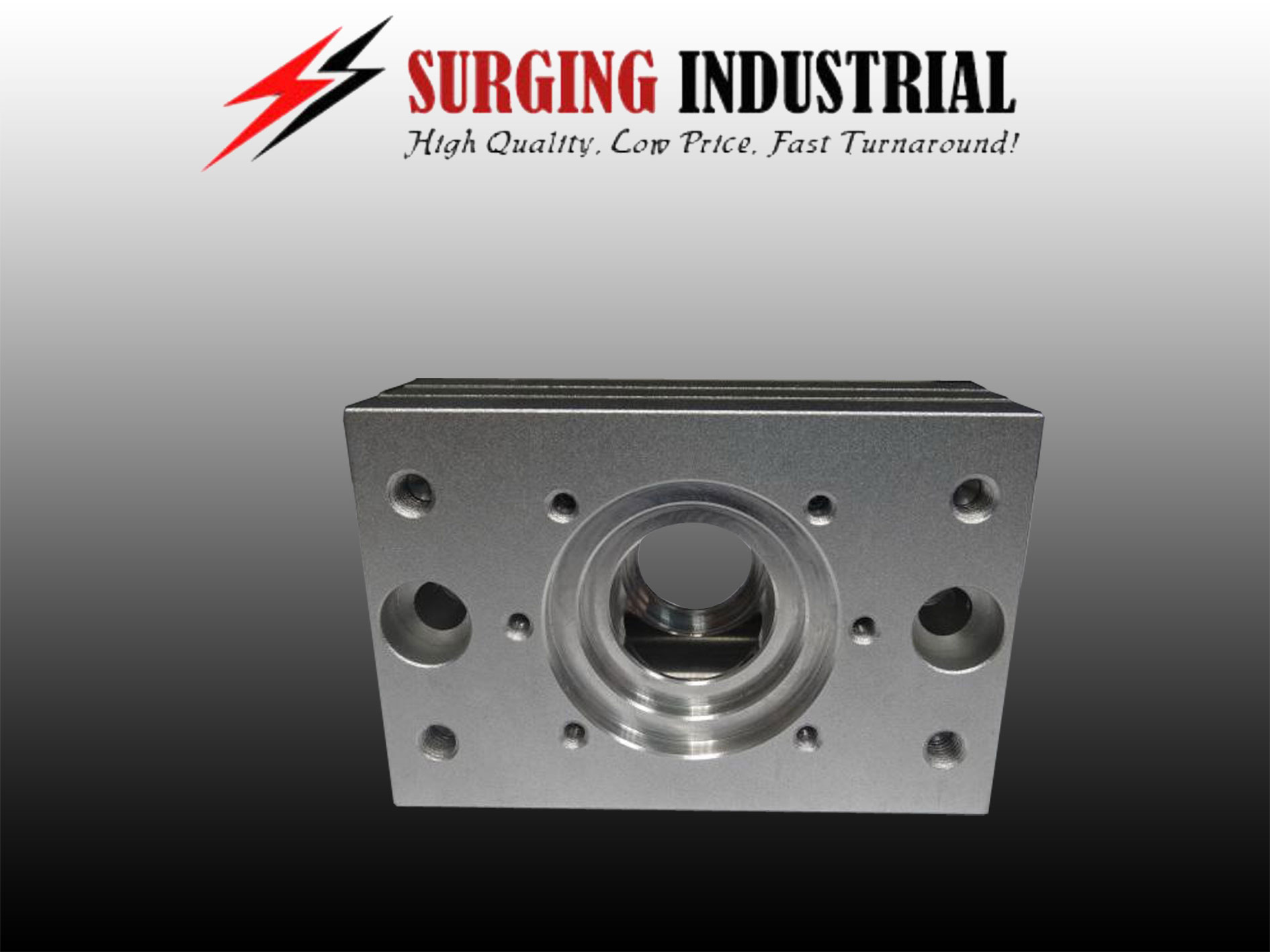 China OEM CNC Machining Service Stainless Steel CNC Parts Auto Spare Parts