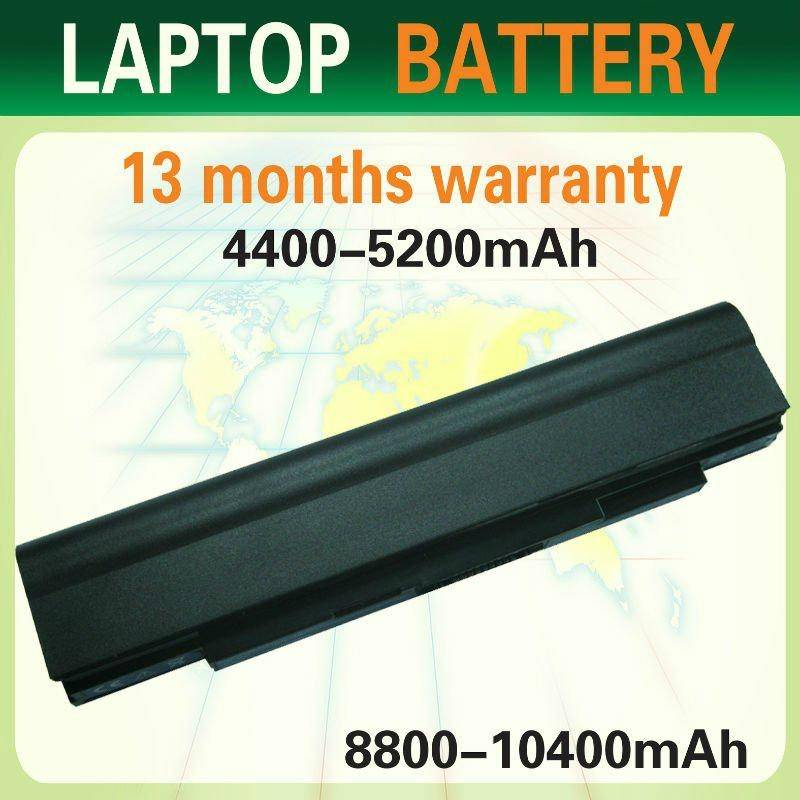 for ACER:Aspire 1425P Aspire 1430,Aspire 1830T laptop battery