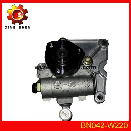 W220 For Benz Auto Power Steering Pump 003 466 2601