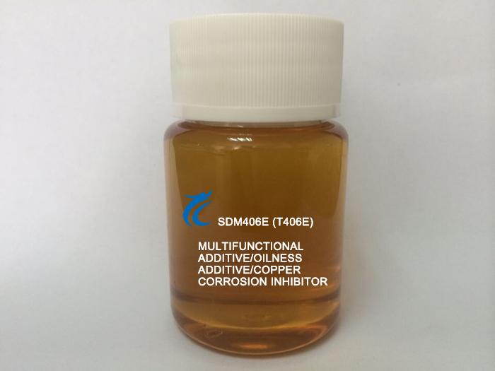 Sky Dragon Copper corrosion inhibitorSDM406E (T406E)