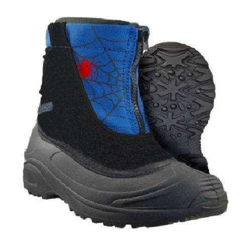 Itasca spider nylon upper snow boots