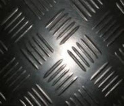 Checker Rubber Mat