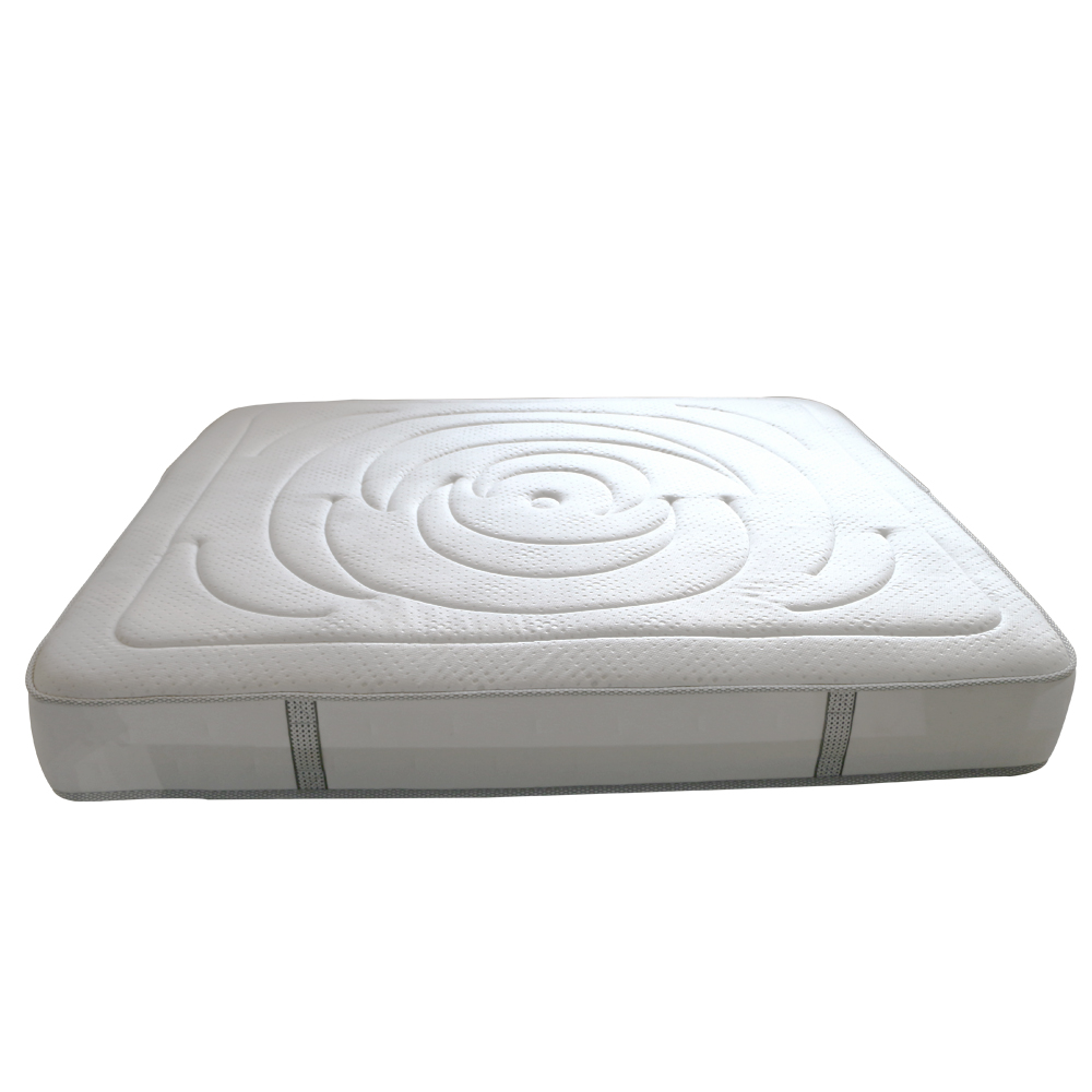 Sponge innerspring mattress sponge mattress & spring mattress www.factory-bestmattress.com