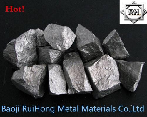 Niobium Aluminum Alloy