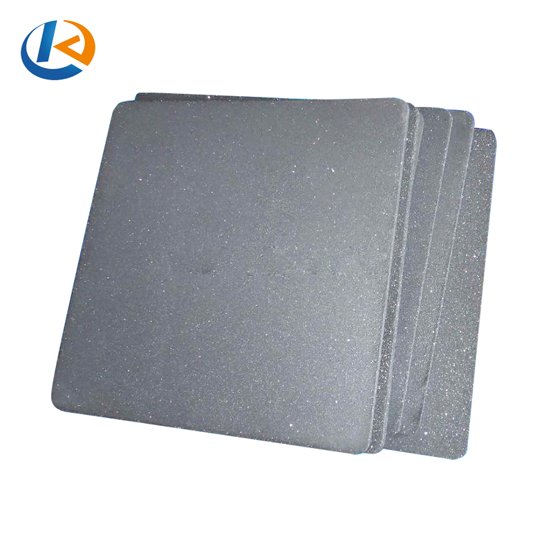 Recrystallized Silicon Carbide Plate