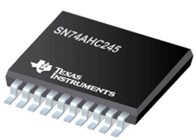 Electronic Components of Integrated Circuit IC Made by Texas Instruments Packaged in Soic20 Type