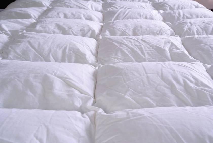 hotel comfortable duvet inner