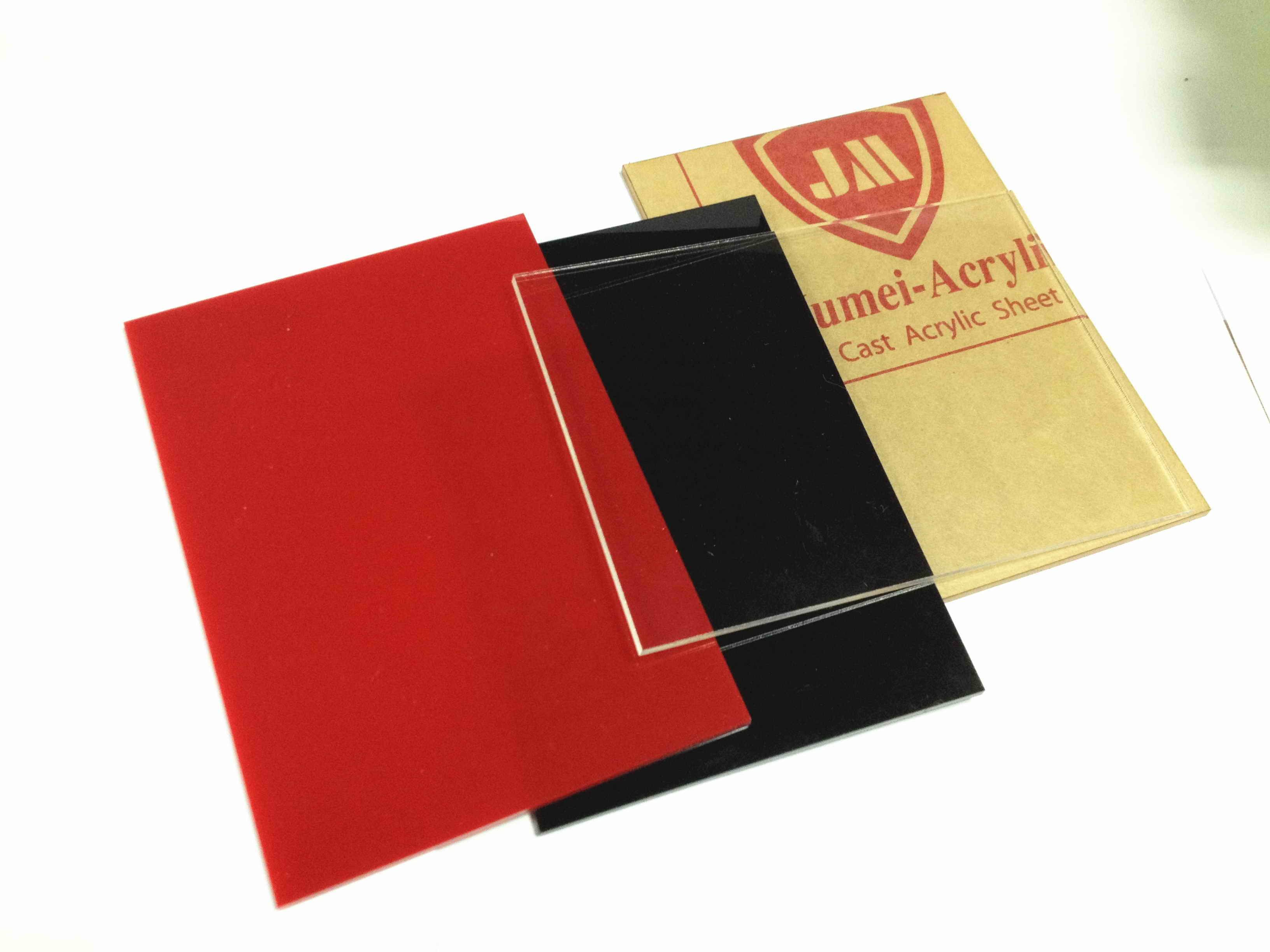 high quality PMMA sheet