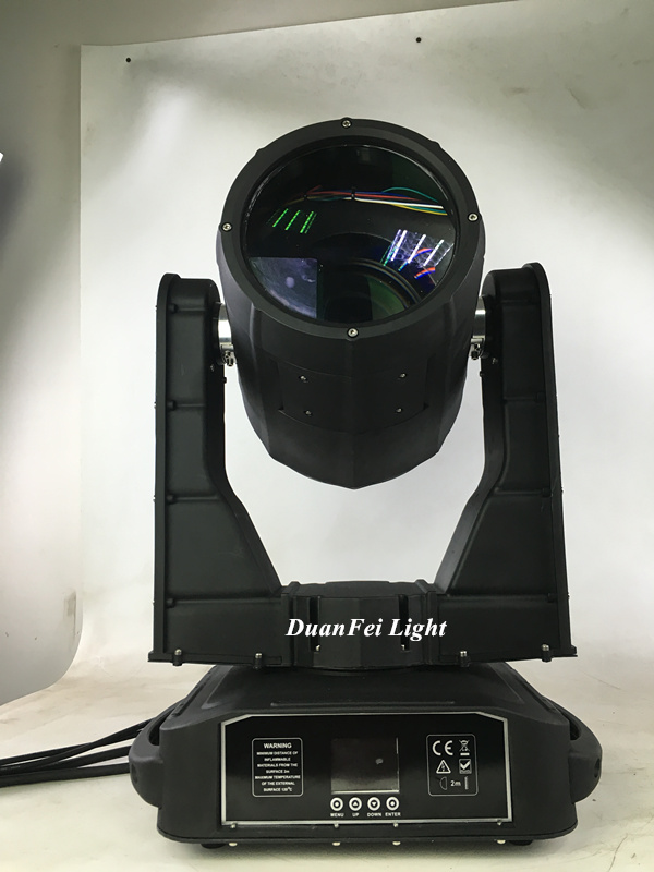 High bright waterproof moving head beam 350W 17R beam