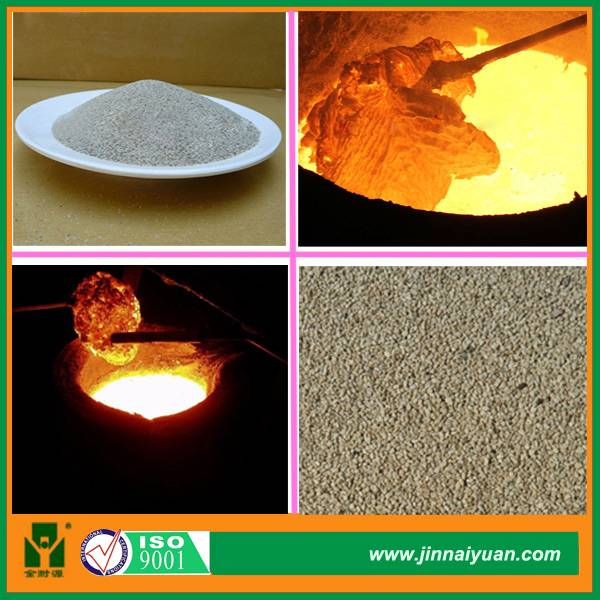 Good Covering Insulation Perlite Slag Remover