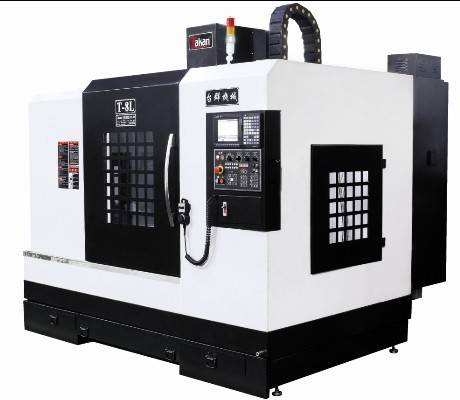 Taikan LM guide machining center T-8L