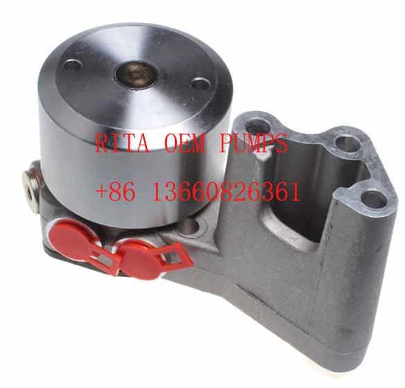 Fuel Pump 20917999 for Volvo Excavator EC160B EC210B EC18OB EC135B