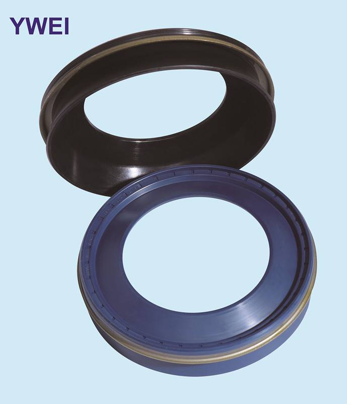 Nation oil seal cross reference Reduction gears oil seal